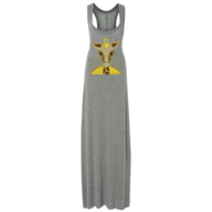overstock giraffe maxi dress
