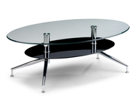 glass coffee tables closeouts