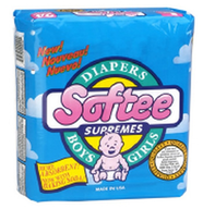 wholesale softee diapers