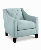 clearance accent chair