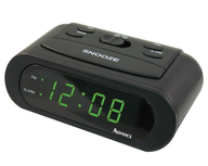 advance alarm clock closeouts