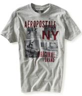 aeropostale gray tshirt lots