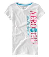 liquidation aeropostale white shirts