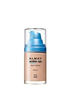closeout almay wakeup liquid makeup