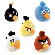 discount angry birds toys