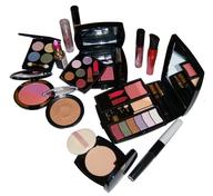 overstock assorted cosmetics