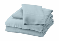 discount baby blue sheets