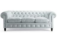 wholesale baby blue sofa