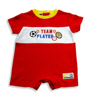 baby boy red clothing suppliers