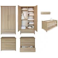 overstock baby furniture set
