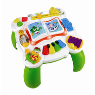overstock baby musical table
