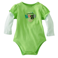 baby neon green shirt suppliers