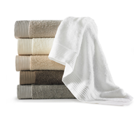 bamboo towels pallets