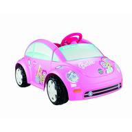 overstock barbie power wheel