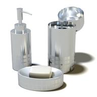 salvage bathroom accessories