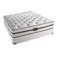 closeout beauty rest white mattress