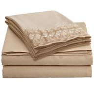 bed sheet set pallets