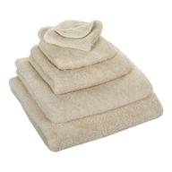 beige pile sheets in bulk