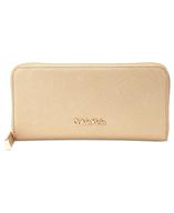 clearance beige wallet