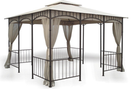surplus big gazebo
