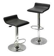 discount black bar stools