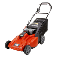black decker lawn mower lots