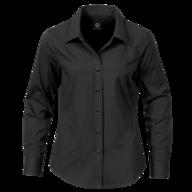 bulk black mens dress shirt