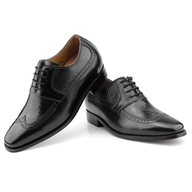 bulk black mens dress shoes