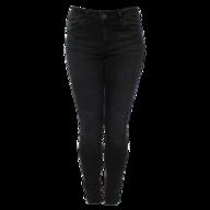 black plus size jeans suppliers