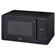 black whirlpool microwave deals