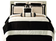 black white comforter suppliers