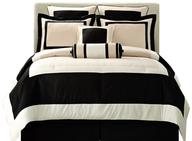 black white comforter suppliers