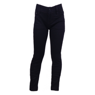discount black zara pants