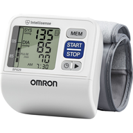 bulk blood pressure monitor