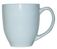 blue coffee mug shelf pulls