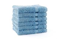 blue wash clothes in bulk