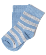 blue white baby socks suppliers