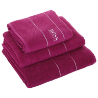 discount boss pink towels