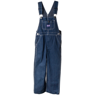 overstock boys blue overalls