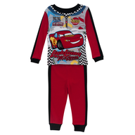 liquidation boys disney cars pajamas