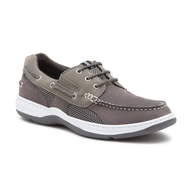 brass mens grey loafers lots