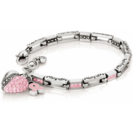 bulk breast cancer bracelet