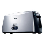 discount breville toaster