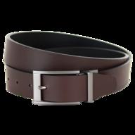 surplus brown belt