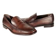 bulk brown dressy shoes men