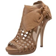 brown heels truckloads