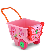 wholesale butterfly cart