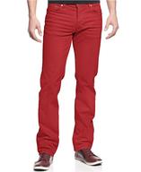 wholesale calvin klein colored denim pants