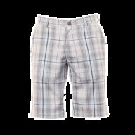 clearance calvin klein plaid mens shorts
