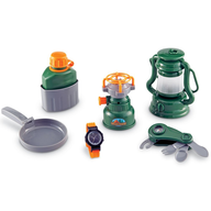 camping eating utensils lots